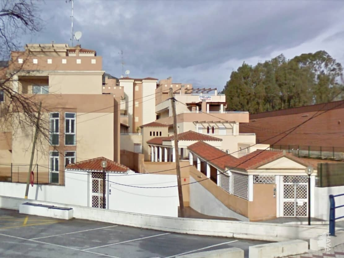 VENTA DE PLAZAS DE GARAJES DESDE 9000 €UROS TORREMOLINOS