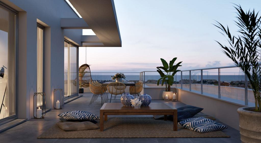 PROMOTION IN MIJAS COSTA 2-3 AND 4 BEDROOMS