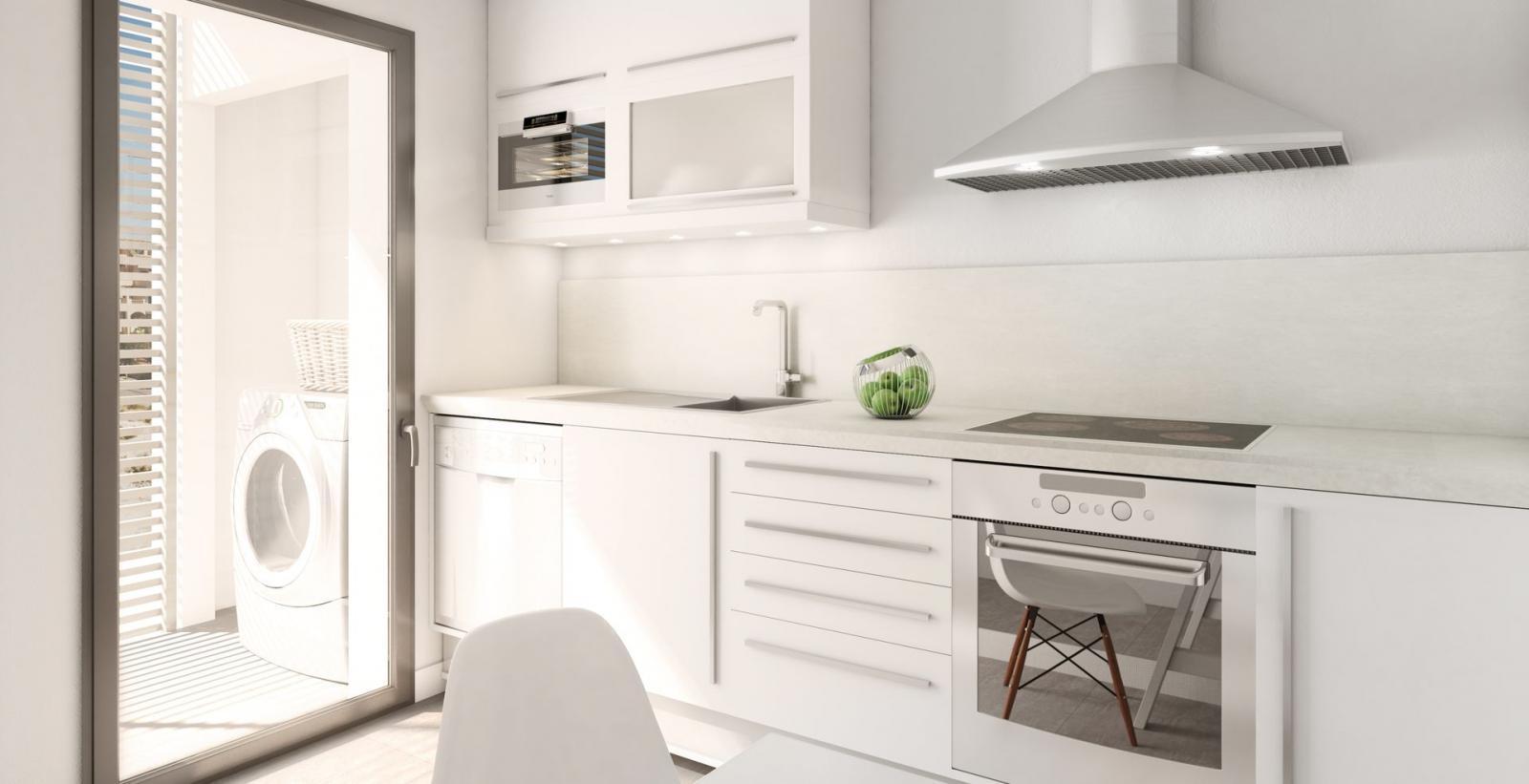 Apartment for sale in Benalmádena