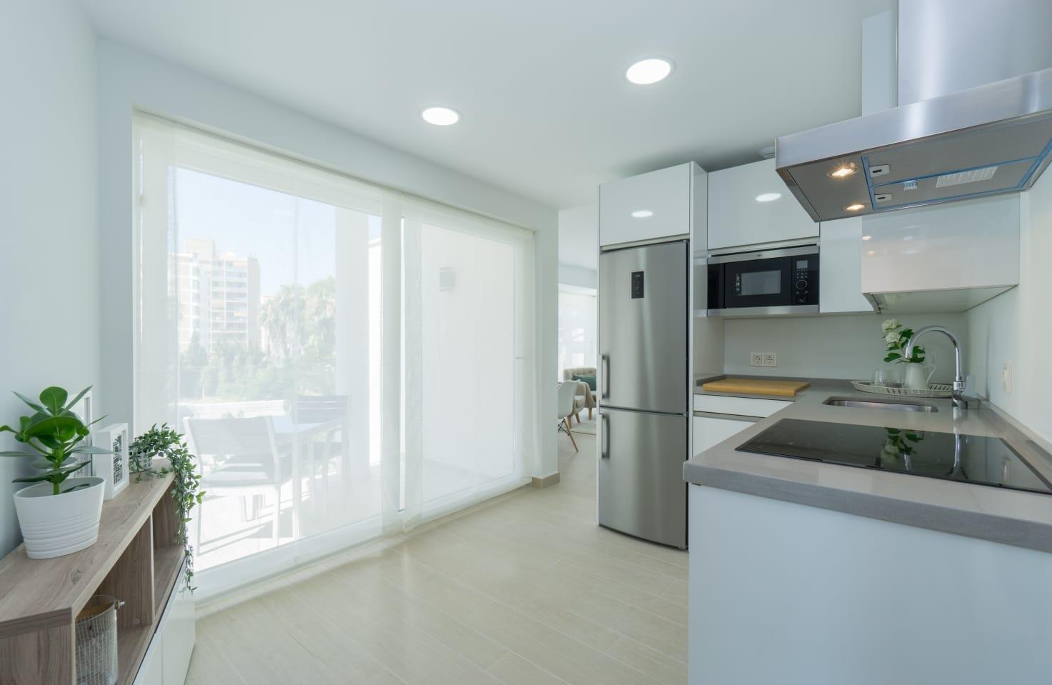 Apartment for sale in Benalmádena Costa