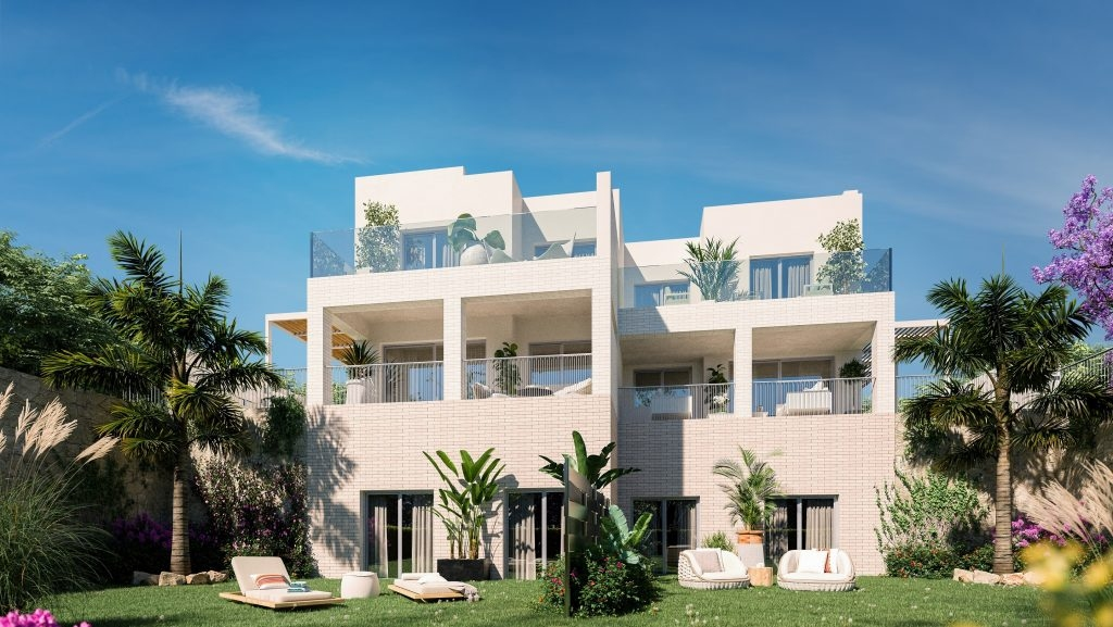 MAGNIFICENT TURNKEY TOWNHOUSE