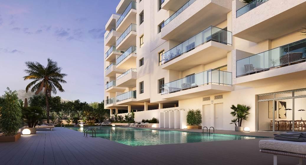 New Promotion, live like a resort in Benalmadena Costa