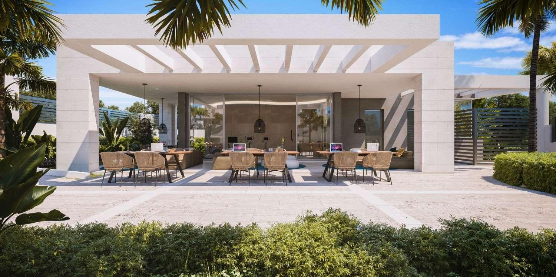 23 LUXURY SINGLE-FAMILY HOUSES IN SAN PEDRO DE ALCANTARA (MARBELLA)